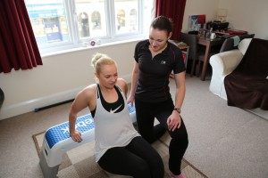 At Home Personal Training