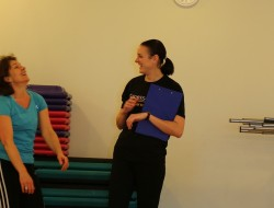 Lucy Munns Personal Training
